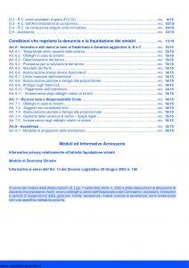 Poste Assicura - Posta Protezione Condominio - Modello 0060 Edizione 09-2011 [32P]