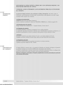 Pramerica - Capitale Differito A Premio Unico - Modello nipures Edizione 04-2008 [48P]