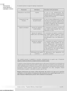 Pramerica - Capitale Differito A Premio Unico - Modello nipures Edizione 11-2005 [40P]