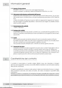 Pramerica - Cento X 100 Futuro - Modello cxcf Edizione 07-2014 [60P]