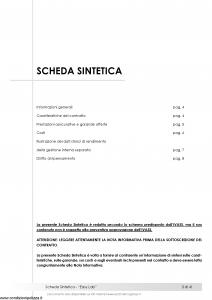 Pramerica - Easy Lab - Modello el Edizione 08-2014 [44P]