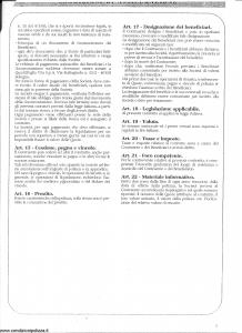 Quadrifoglio - Arianna - Modello s70262-m3qv0012 Edizione 04-2001 [SCAN] [12P]