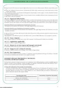 Quadrifoglio - Capitale Solido - Modello s70347-moass0072 Edizione 08-2004 [12P]