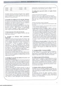 Quadrifoglio - Concerto - Modello s70265-m3qv0016 Edizione 01-2001 [SCAN] [6P]