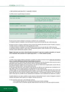 Quadrifoglio - Concerto Speciale - Modello s70385-moass0100 Edizione 03-2007 [28P]