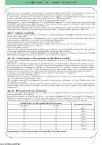 Quadrifoglio - Corista 2003 - Modello s70315-moass0045 Edizione 02-2003 [28P]