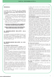 Quadrifoglio - Gran Concerto 2003 - Modello s70314-moass0013a Edizione 02-2003 [8P]