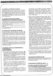 Quadrifoglio - Il Tuo Domani - Modello s70204 Edizione 01-1998 [SCAN] [8P]