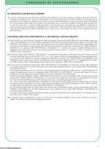 Quadrifoglio - Nuova Melodia - Modello s70316-moass0046 Edizione 02-2003 [8P]