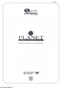 Quadrifoglio - Planet - Modello s70200-m3av0019 Edizione 09-1999 [SCAN] [6P]