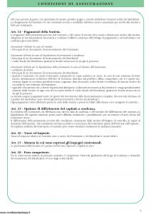 Quadrifoglio - Protezione Key Man - Modello s70341-moass0068 Edizione 03-2004 [12P]