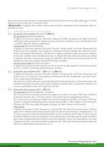 Rb Vita - Obiettivo Previdenza Doc Regime Fiscale - Modello 8001 Edizione 31-03-2012 [10P]
