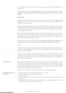 Rb Vita - Protegge A Capitale Decrescente - Modello 8013 Edizione 03-2011 [35P]