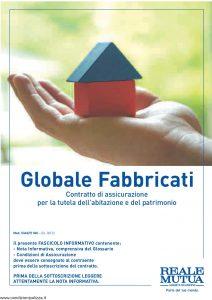 Reale Mutua - Globale Fabbricati - Modello 5340/FI INC Edizione 03-2012 [57P]