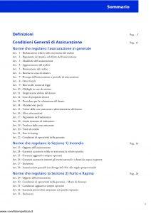 Royal&Sunalliance - Office Plan - Modello 1300 Edizione 07-2005 [50P]