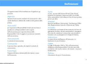 Royal&Sunalliance - Plan Nautica Assicurazione Natanti - Modello nd Edizione 07-2004 [34P]