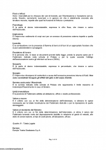 Sai - Retail Piu' Fabbricati Classic - Modello 1934 Edizione 01-2014 [50P]