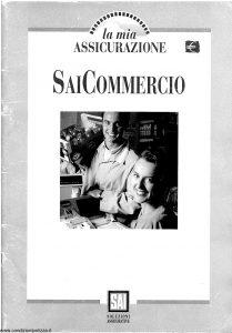 Sai - Sai Commercio - Modello nd Edizione nd [SCAN] [62P]