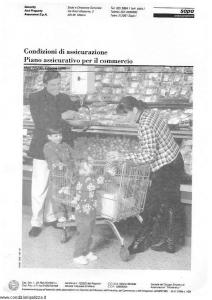 Sapa - Piano Assicurativo Per Il Commercio - Modello p-2230 Edizione 12-1992 [SCAN] [30P]