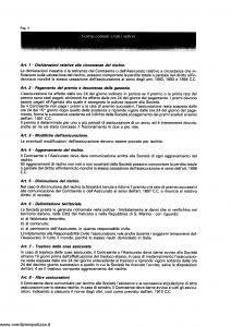 Sapa - Piano Assicurativo Per Il Nucleo Familiare - Modello p-2233 Edizione 12-1991 [SCAN] [30P]