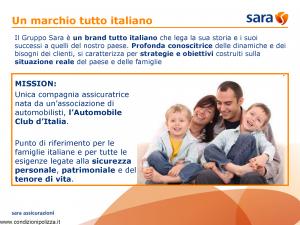 Sara - Company Profile - Modello nd Edizione 05-2016 [22P]