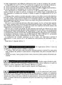 Sara - Raccolta Delle Condizioni Che Regolano Il Contratto Di Assicurazione - Modello 201-ab Edizione 01-1989 [SCAN] [20P]
