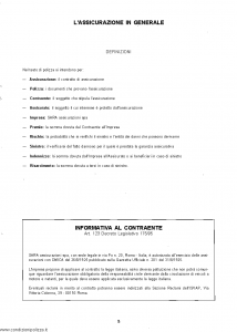 Sara - Sara Box - Modello 250-a Edizione 07-1996 [SCAN] [44P]
