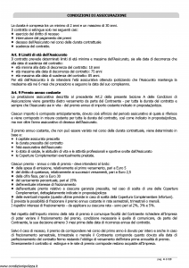 Sara - Sara Tutela Vita (Tariffa 232) - Modello v390-cda Edizione 01-01-2019 [20P]