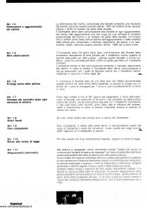 Schweiz - Habitat - Modello ae58n01 Edizione 01-1994 [SCAN] [23P]