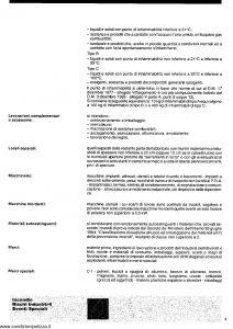 Schweiz - Incendio Rischi Industriali Eventi Speciali - Modello ae40n02 Edizione nd [24P]