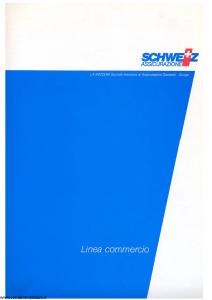 Schweiz - Linea Commercio - Modello 351 Edizione 1985 [SCAN] [5P]