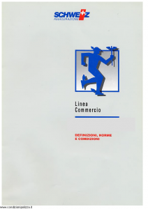 Schweiz - Linea Commercio - Modello ae56n02 Edizione 04-1995 [SCAN] [42P]