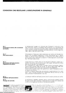 Schweiz - Malattie - Modello ae18n01 Edizione 03-1996 [SCAN] [17P]