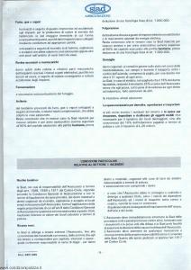 Siad - Idea Verde Polizza Aziende Agricole - Modello 0401.825 Edizione nd [SCAN] [20P]