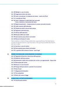 Toro Assicurazioni - Monitor Impresa - Modello pb59l300.605 Edizione nd [82P]