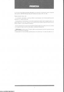Toro - Agrisistem Sistema Garanzie Per L'Agricoltore - Modello pc059a100-n90 Edizione 1990 [32P]