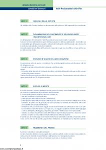Toro - Grande Avvenire Con Lode - Modello cb001757.305 Edizione 01-03-2005 [25P]