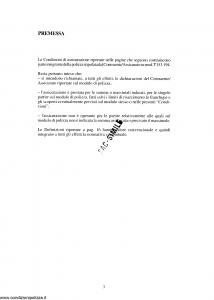 Toro - Linea Aziende Assicurazione Trasporti Terrestri Su Autocarri Identificati - Modello cb081153.794 Edizione 09-06-1994 [SCAN] [20P]