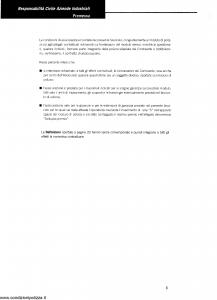 Toro - Linea Aziende Responsabilita' Civile Aziende Industriali - Modello pb014602.499 Edizione 20-07-1999 [SCAN] [24P]