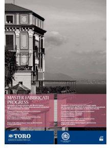 Toro - Master Fabbricati Progress - Modello nd Edizione 02-2011 [78P]