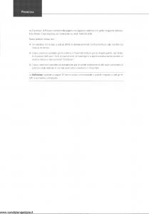 Toro - Master Sistema Garanzie Casa E Famiglia - Modello pb59b100.d98 Edizione 24-11-1998 [42P]