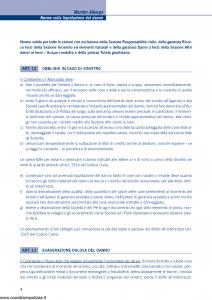Toro - Monitor Albergo Polizza Che Tutela Le Attivita' Alberghiere - Modello pb59h100.110 Edizione 2010 [18P]