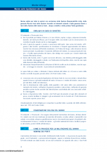 Toro - Monitor Albergo Polizza Che Tutela Le Attivita' Alberghiere - Modello pb59h100.904 Edizione 2004 [18P]