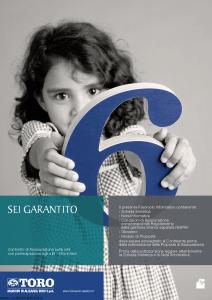 Toro - Sei Garantito - Modello cb001188.310 Edizione 28-02-2010 [42P]