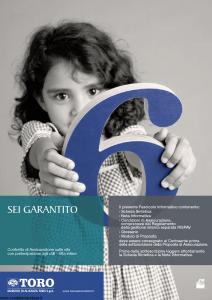 Toro - Sei Garantito - Modello cb001188.d09 Edizione 30-11-2009 [42P]