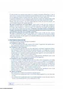 Toro - Toro Risparmio Protetto - Modello ar001304.311 Edizione 31-03-2011 [82P]