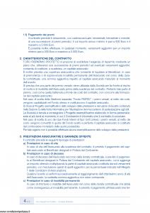 Toro - Toro Risparmio Protetto - Modello ar001304.n11 Edizione 31-10-2011 [74P]
