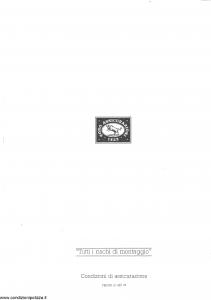 Toro - Tutti I Rischi Di Montaggio - Modello pb036912.487 Edizione 1987 [SCAN] [6P]