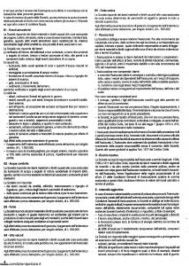 Toro Targa - Assicurazione Incendio Aziende - Modello tta1661.d98 Edizione 1998 [SCAN] [9P]