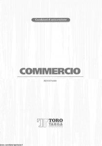 Toro Targa - Commercio - Modello pc101074.698 Edizione 14-05-1998 [SCAN] [45P]